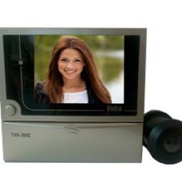 چشمی دیجیتال تابا مدل TVD-350C