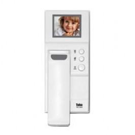 دربازکن تصویری تابا مدل TVD-1024