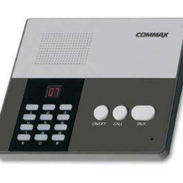 آیفون تصویری کوماکس CM-810M